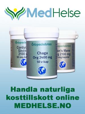 Annons från Medhelse.no
