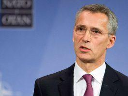 Generalsekreterare i NATO Jens Stoltenberg. Foto: nato.usmission.gov