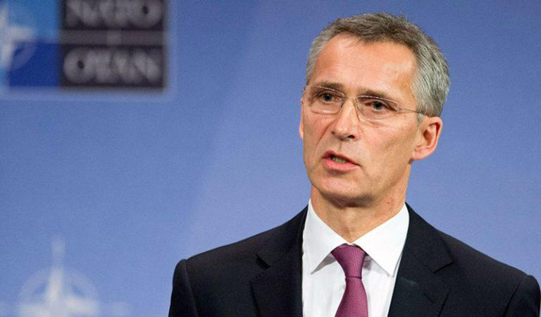 """NATO efterlyser oberoende medier för att mota """"coronadesinformation"""""""