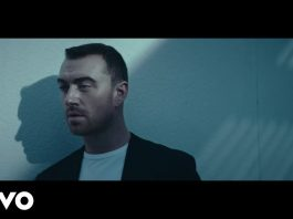 Sam Smith, Normani - Dancing With A Stranger - Foto: Sam Smith YouTube-kanal