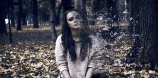 Depression och minnesförlust. Foto: ShiftGraphiX. Licens: Pixabay.com (free use)