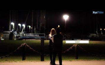 """Bild från videon: """"HVB-hem innanför väggarna: Personalen talar ut"""": Nya Tider, 23 april 2019"""