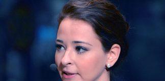 Alice Teodorescu, 2014. Foto: Frankie Fouganthin