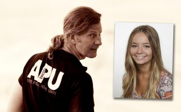 Conny Andersson (foto från privat Facebook-profil) och Lisa Holm (privat foto). Montage: NewsVoice