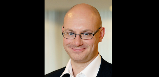 Johan Linander - Foto: Johannes Jansson