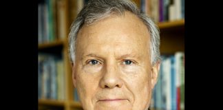 Professor emeritus Ove Bring. Pressfoto: Pawel Flato (Ovebring.com/bilder)