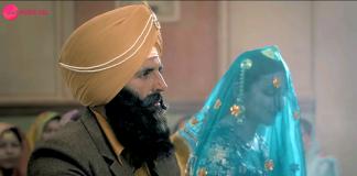 Bild från musikvideo. Foto: Zeeentertainment.com