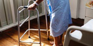 Sjukvården måste revolutioneras. Foto: Rawpixel.com.