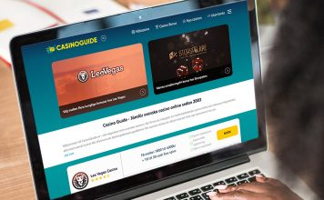 Online casino guide. Foto: Rawpixel.com. Licens: Pexels.com (free use)