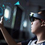 Augmented Reality AR - Shutterstock.com