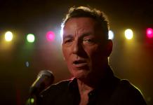 Bruce Springsteen, 14 juni 2019. Album: Western Stars. Foto: Brucespringsteen.net
