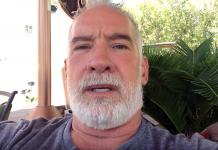 Craig Sawyer, juni 2019, eget verk, V4CR