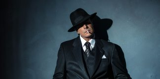 Gangsterfilm - Shutterstock.com