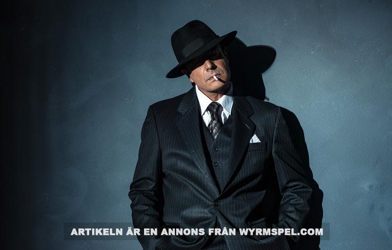 gangsterfilmer - Shutterstock.com