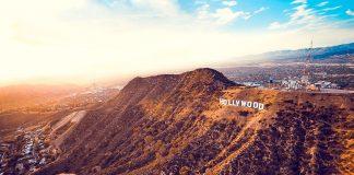 Hollywood i Kalifornien. Foto: Sasha Stories. Licens: Unsplash.com (free use)