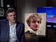 James O'Keefe från Project Veritas och Eric Cochran från Pinterest. Montage: NewsVoice