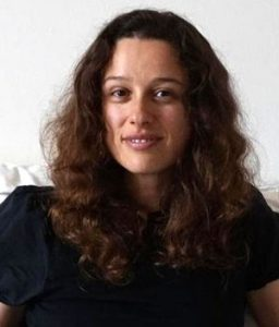 Judith Bergman - Pressfoto