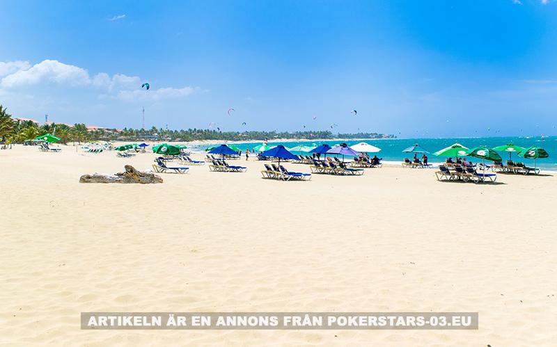 Sosua Beach i Dominikanska Republiken. Foto: Tavarez88. Licens: Pixabay.com (free use)