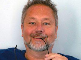 Stefan Whilde. Foto: Jane Hansson