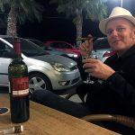 Thomas Hansen, privat foto