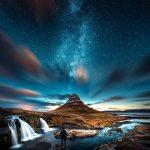 Cosmos, space, rymden. Foto: Samir Belhamra. Licens: Pexels.com