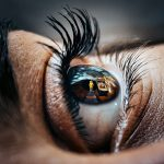 Eye mikro makro cosmos. Foto: Josiel Miranda. Licens: Pexels.com
