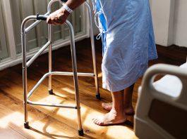 Hospital sjukhus. Foto: Rawpixel.com. Licens: Pixabay.com (free use)