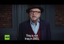 George Galloway - Foto: RT.com