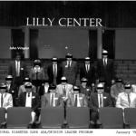 Opinionsbildare på Lily Center - Bild tillhandahållen av John Virapen
