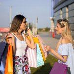 Women shopping. Foto: Borko Manigoda. Pixabay.com