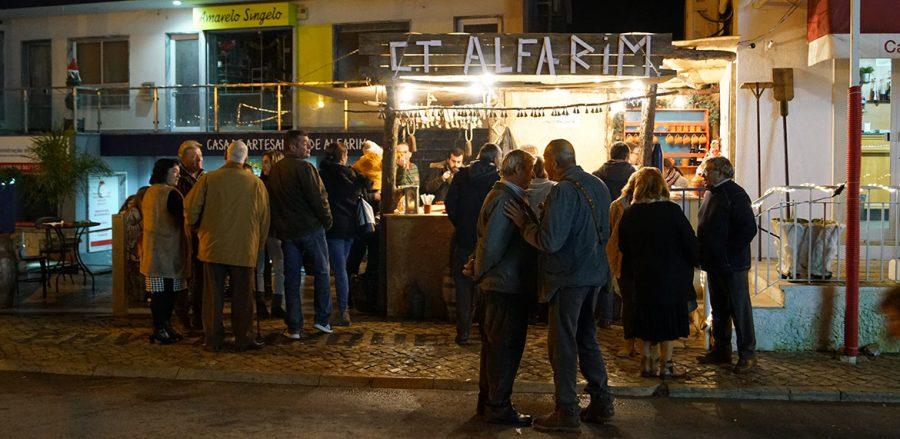 Alfarim, 27 dec 2018. Foto: NewsVoice.se