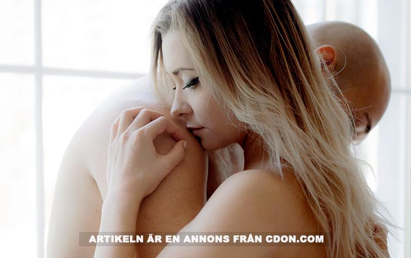 Sexleksaker för par och singlar. Foto: Ana Maria Moroz. Licens: Pexels.com