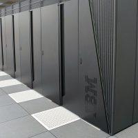 IBM superdator. Foto: Skeeze. Licens: Pixabay.com (free use)