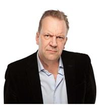 Johan Lundberg - Pressfoto: Timbro.se