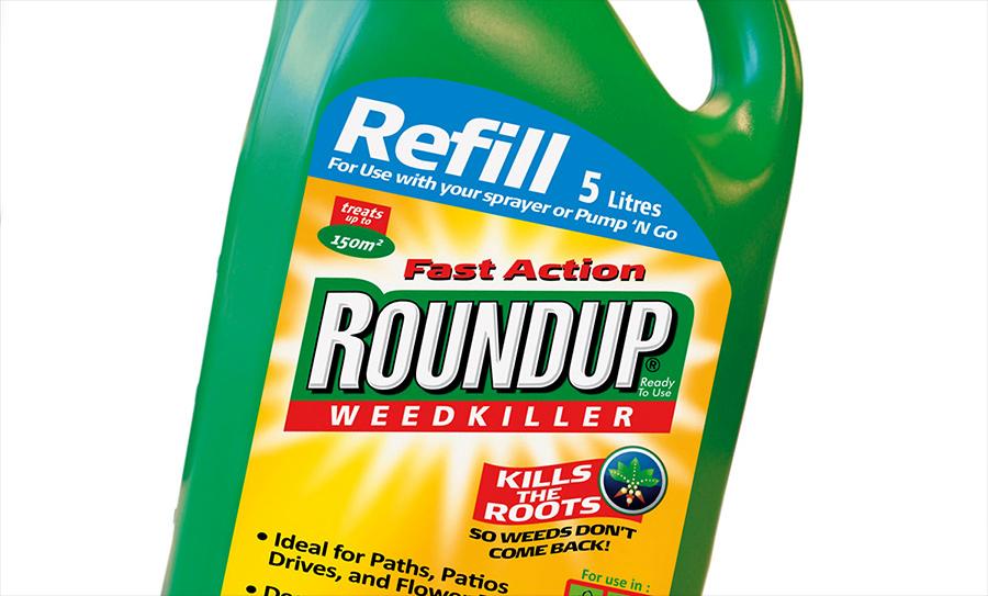 Roundup - Produktfoto