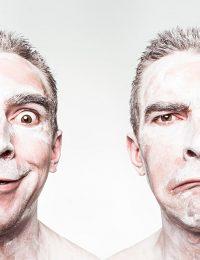 Politiskt korrekt PK-clown. Foto: Gratisography. Licens: Pexels.com (free use)