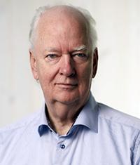 Anders Kumlander. Pressfoto: Vidarkliniken