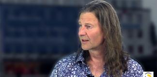Conny Andersson, aug 2019. Foto: SwebbTV.se