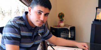 Ismail Ajjawi - Foto: Abeer Nouf