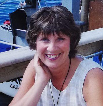 Kerstin Carlsson