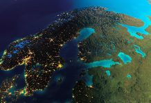 Sverige. Bild: Colorbox.com (köpt licens)