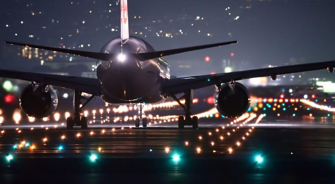 Airport - Foto: Danilo Bueno. Licens: Pixabay.com (free use)