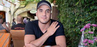 Bechir Rabani. Fotograf okänd (meddela NewsVoice)