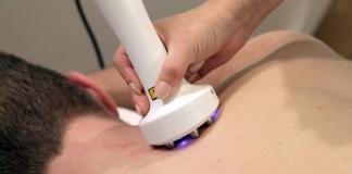 Medicinsk laser - Foto: Irradia.se