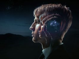 Medvetandet och det undermedvetna. Bild: Shutterstock. Licens: redaktionell