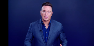 Ben Swann, 10 sep 2019. Foto: TruthinMedia.com