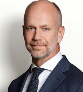 Lawyer Henrik Olsson Lilja pressfoto