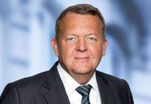 Lars Løkke Rasmussen. Pressfoto: LarsLoekke.dk