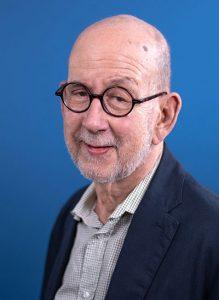 Michael Ledeen. Pressfoto: FDD.org