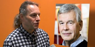 Michael Zazzio. Foto: Malmo.tv (Malmotv.se) och Kjell Asplund. Pressfoto: SMER.se
